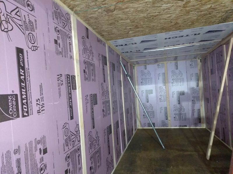 shipping container insulation 15