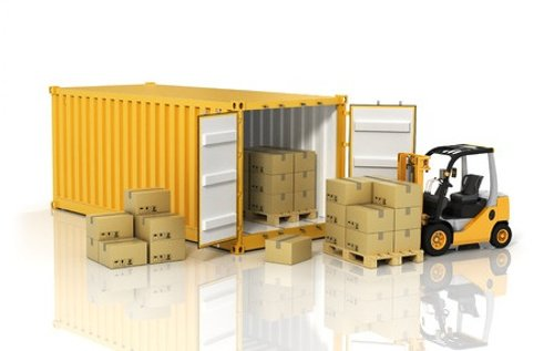 high cube storage container