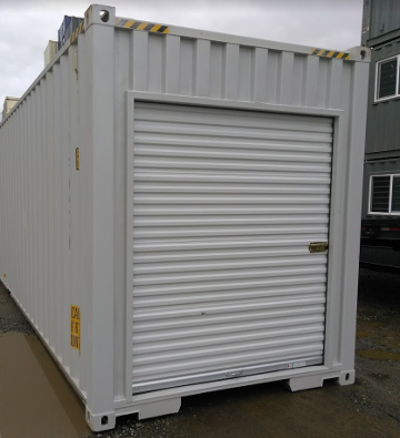 Large Storage Shipping Container